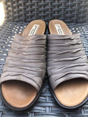 Paul Green Scarpa slip-on beige