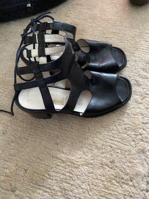 Schuhe echtes Leder neu in 37