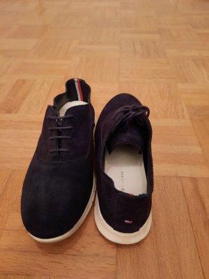 Schuhe Echtleder Tommy Hilfiger Gr. 38