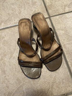 Schuhe Esprit in 37