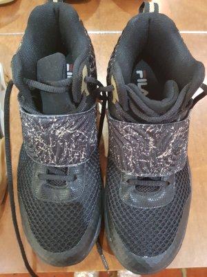 Schuhe FILA & NIKE