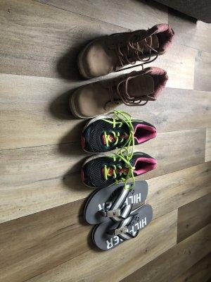 Schuhe fila Tommy hilfiger asics
