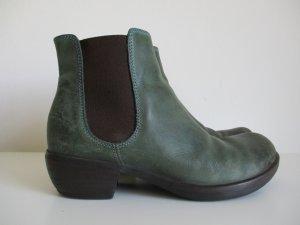Schuhe Fly London, Größe 40, gebraucht.