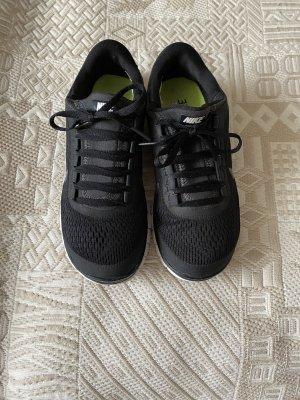 Schuhe Free Nike Gr 38