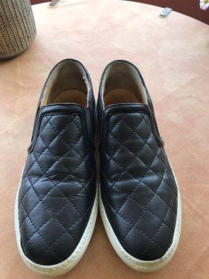 Schuhe Friis & Company Leder schwarz 39
