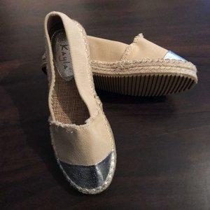 Schuhe für den Sommer, Esprandillos