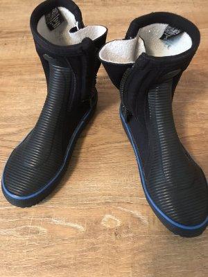 Camaro Chukka boot noir