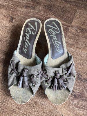 Schuhe gr.37/38 von Replay