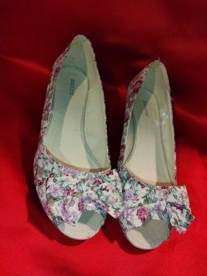 Schuhe, Gr. 39, Graceland, Stöckelschuhe, Pumps