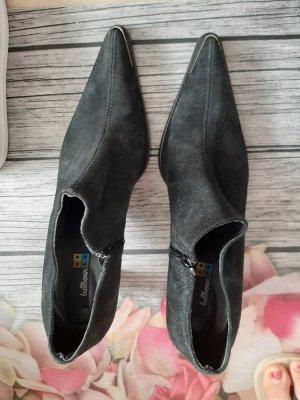Schuhe Gr. 41 schwarz