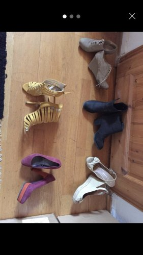 Schuhe Größe 36/37/38