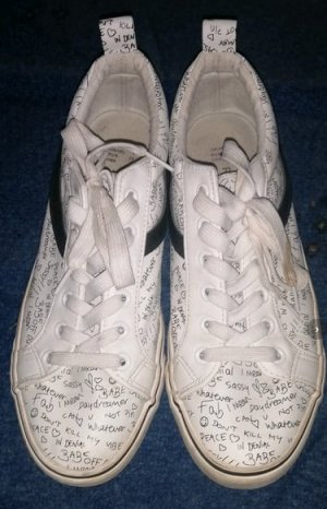 Schuhe - Größe 39