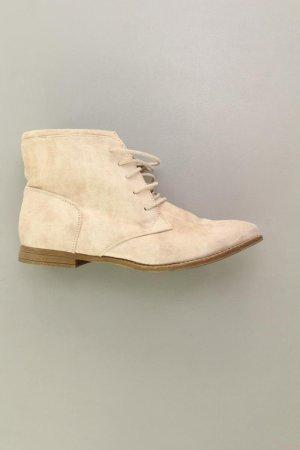 Schuhe Größe 39 creme