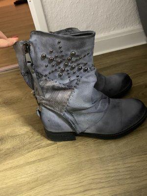 Chelsea Boot gris