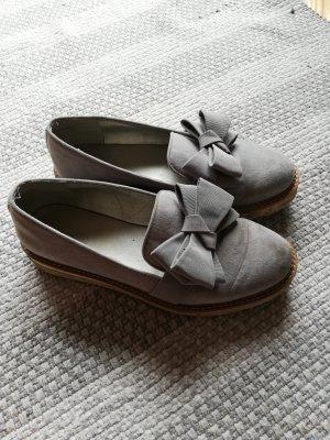 Schuhe halbschuhe ballerina
