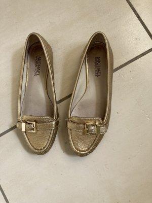 Schuhe, Halbschuhe, Ballerinas, Slipper von Michael Kors, Größe 36