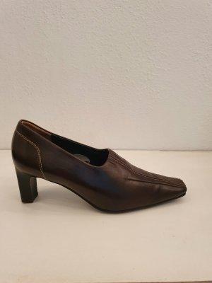 Schuhe Halbschuhe neu braun Größe 39 Paul Green München