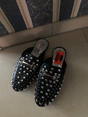 Schuhe Hausschuhe Gr 37,5 38 von SDS