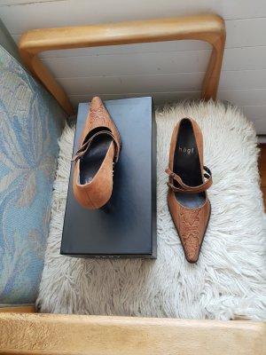 Schuhe  högl