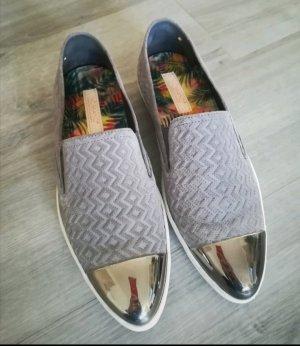 Nobrand Pantofola grigio