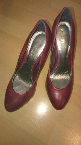 Schuhe in tollem Look