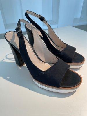 Schuhe Jil Sander Gr. 39,5