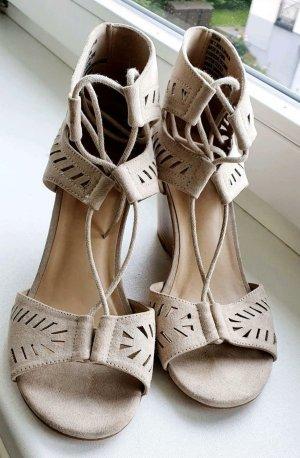 Schuhe Justfab in Gr 39 (7,5)