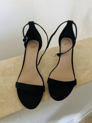 H&M Premium Outdoor Sandals black