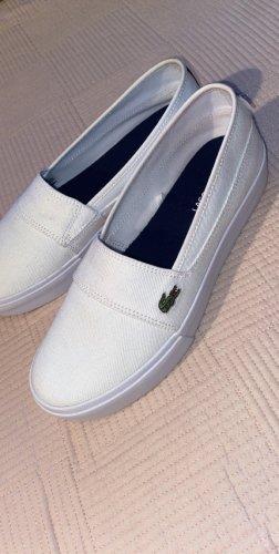 Schuhe Lacoste