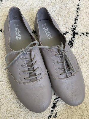 Schuhe, Lacoste Sport, Größe 39.5, grau