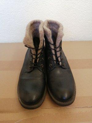 Schuhe Lavorazione Artigiana