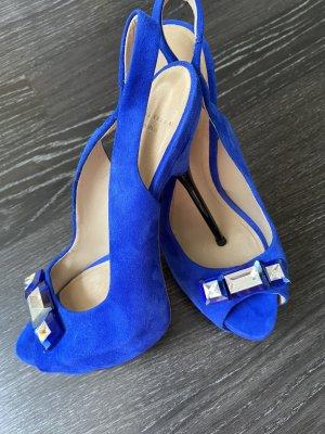 Schuhe mit Absatz von Zara Gr.38
