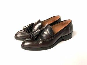 Schuhe mit Quasten gr 38