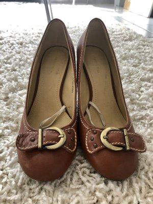 Schuhe mit Schnalle von H+M