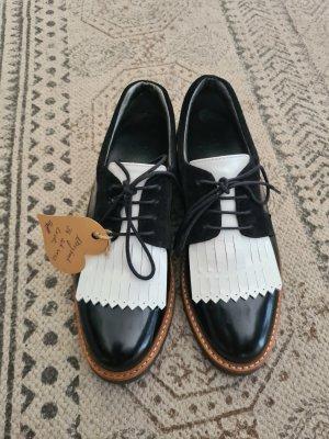 Schuhe NavyBoot
