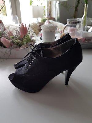 Schuhe Peeptoes ♡♡♡