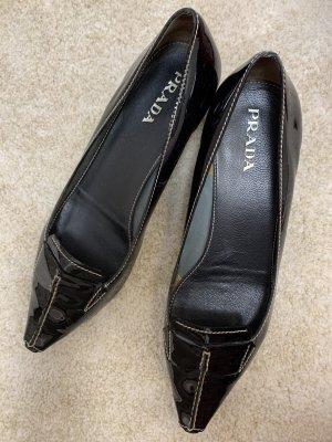 Schuhe Prada gr 37,5-38