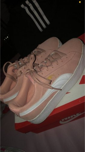 Schuhe Puma Vikky Platform