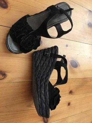 Schuhe Pumps Flower Keilabsatz Marc 39