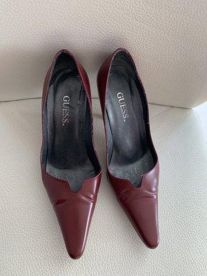 Schuhe Pumps von Guess Gr 37 steht 37,5