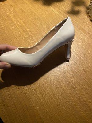 Schuhe Pumps weiß Schuhe 39