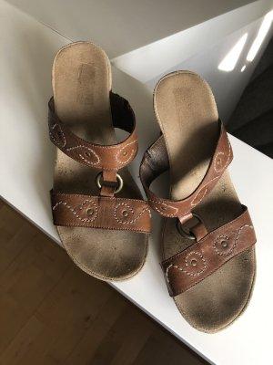 Schuhe, Rieker, Größe 38