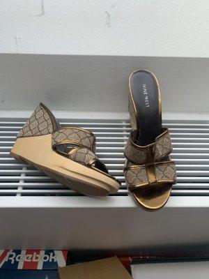Nine west Slip-on Shoes multicolored