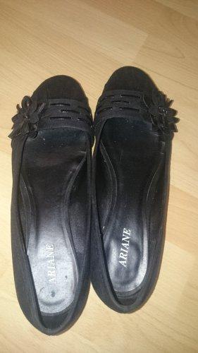 Schuhe schwarz Gr. 41 von ARIANE Deichmann