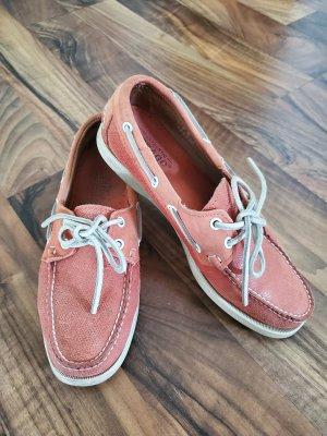 Schuhe Sebago