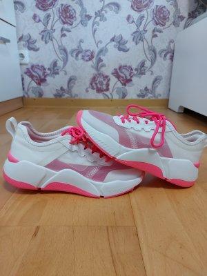 Schuhe Sneaker Claudia Ghizzani