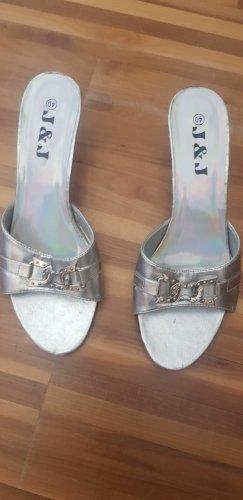 Schuhe Sommer Gr. 40
