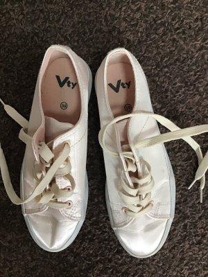 Schuhe Sommerschuhe Sneaker 39