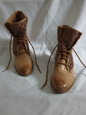 Cm Laufsteg Short Boots brown