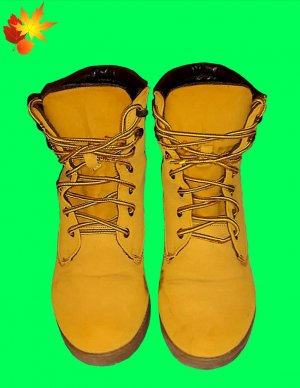 Schuhe Stiefeletten #38